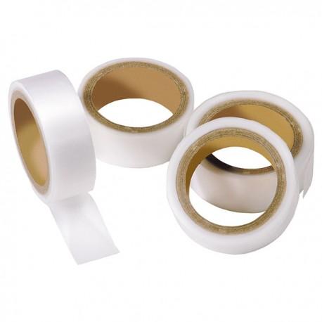 Nastro per innesto elastico autoadesivo 25 mm x 60 m perforato - Stocker buddy tape art. 2071