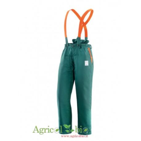Pantalone Antitaglio FOREST per operatori con motosega
