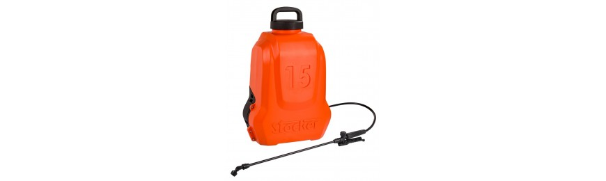 Pompe a batteria