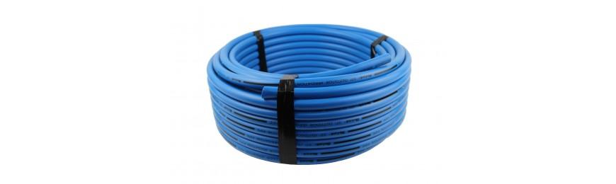 Tubi flessibili e Blu-Lock