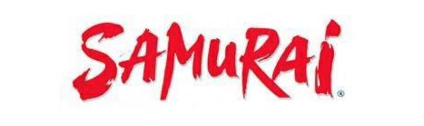 Samurai R.