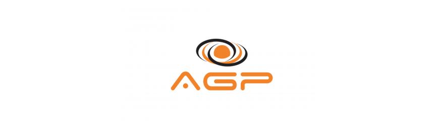 AGP - Testine decespugliatore