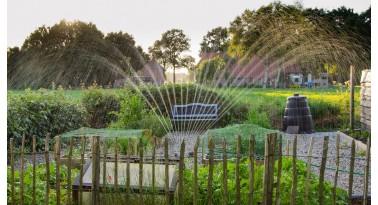 Come scegliere il programmatore giusto per l impianto di irrigazione